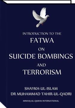 www.minhajbooks.com Shaykh-ul-Islam Dr Muhammad Tahir-ul-Qadri