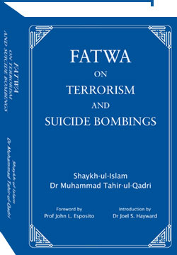 Fatwa: Suicide Bombing and Terrorism