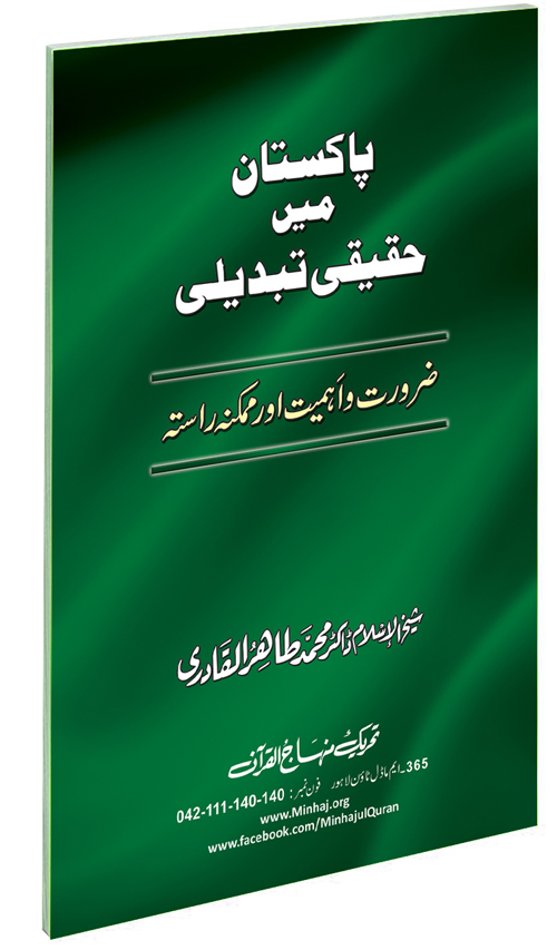 Siyasat nahin, Riyasat Bachao: