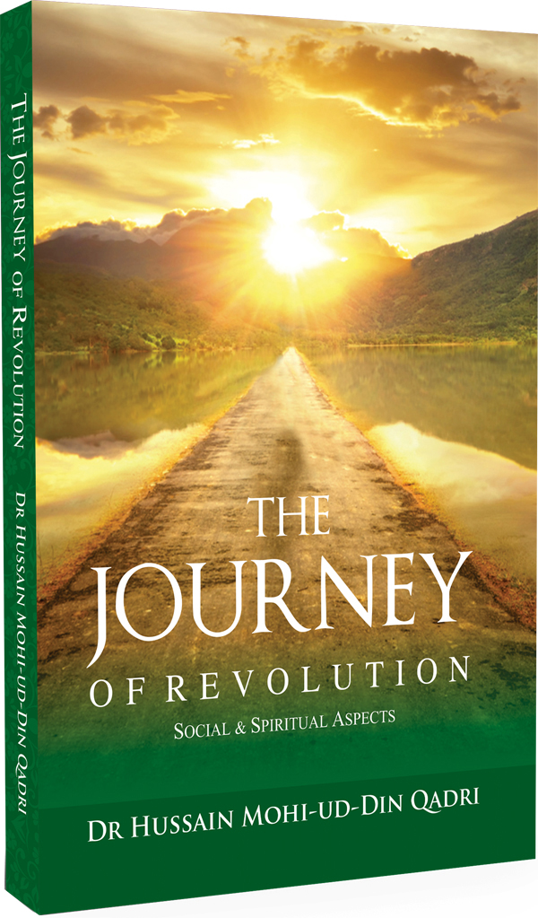 The Journey of Revolution