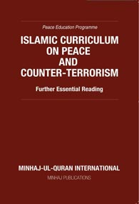 Islamic Curriculum On Peace And Counter Terrorism Islamic Library
