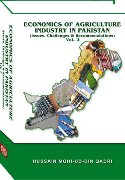 Economics of Agriculture Industry in Pakistan Vol. 2