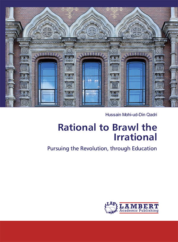 Rational to Brawl the Irrational